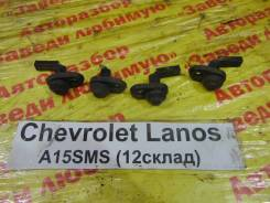 Концевик двери Chevrolet Lanos Chevrolet Lanos