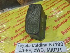 Подставка под ногу Toyota Caldina Toyota Caldina 1993.07