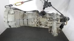 Контрактная МКПП - 6 ст. Nissan Navara 2005-2015, 2.5 л, диз. (YD25DD)