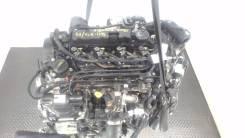 Контрактный двигатель Ford Kuga 2012-2016, 2 л, диз (T8MA, T8MB)