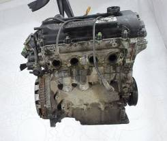 Контрактный двигатель Hyundai i20 2009-2012, 1.2 л, бензин (Kappa)