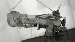 Контрактная МКПП - 6 ст. BMW X3 E83 2004-2010, 2л, диз. (204D4 / M47N)