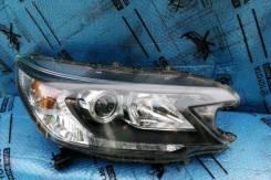 Правая фара Honda CRV 4