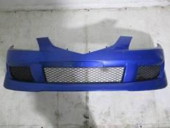 Бампер передний Mazda Premacy, CP8W, CPEW 2001 - 2005 рестайлинг 2 мод