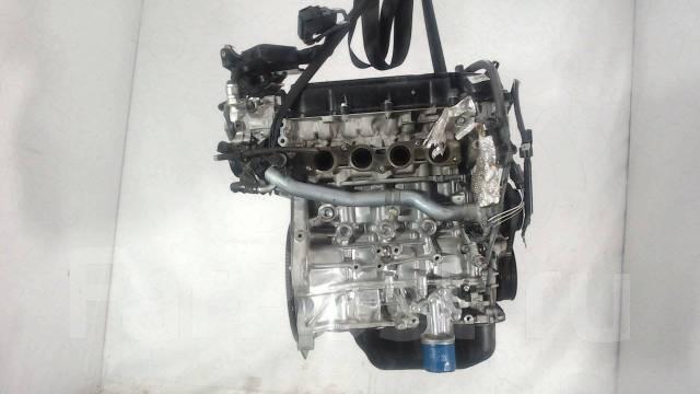 Контрактный двигатель Mazda 3 (BM) 2013-2016, 2 литра, бензин (PE)