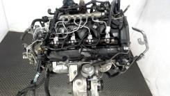Контрактный двигатель Mitsubishi ASX 2011, 1.8 л, дизель (4N13)