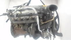 Контрактный двигатель Opel Omega B 1994-2003, 2.5 л, дизель (Y25TD)