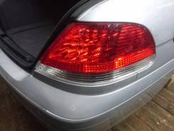 Стоп-сигнал. BMW 7-Series, E65, E66, E67