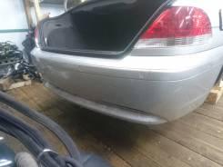 Бампер. BMW 7-Series, E65, E66, E67