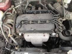 Двигатель S6D K0AB502100 Кия Спектра Ижевск