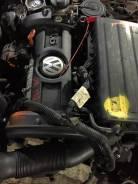 Двигатель cfna Фольксваген Поло 1.6л. 105л. с