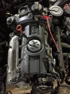 Двигатель Шкода Рапид 1.6л. 105 л. с