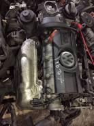 Двигатель BTS Фольксваген Поло 1.6л