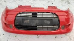 Бампер. Citroen C1, P 1KRFE