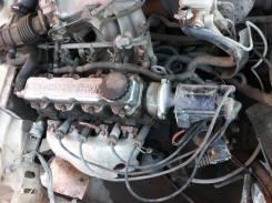 Двигатель дэу нексия 8V