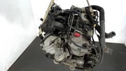 Контрактный двигатель Ford Edge 2007-2015, 3.5 л, бензин