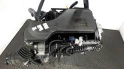 Контрактный двигатель Nissan Qashqai 2013, 2 л, бенз (MR20DD)