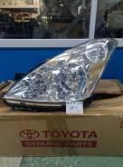 Фара Toyota WISH