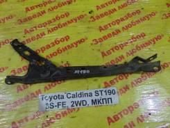 Планка радиатора Toyota Caldina Toyota Caldina 1993.07