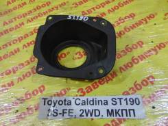 Защита горловины Toyota Caldina Toyota Caldina 1993.07