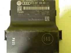 ЭБУ межсетевым интерфейсом б/у Audi A4 2011 [8T0907468AD] 8T0907468AD