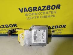 ЭБУ подушками безопастности б/у Audi A4 2011 [8K0959655L] 8K0959655L