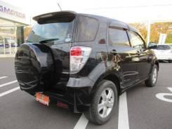 Toyota Rush. автомат, задний, 1.5 (109л.с.), бензин, б/п. Под заказ
