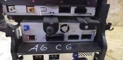 Аудио-видео система. Audi: A6 allroad quattro, A5, S6, A4, RS6, A6, S5, S4, Q5, Q7, S8, A4 allroad quattro, Q3, A8, A7, A1, RS5, RS4 Volkswagen: Passa...