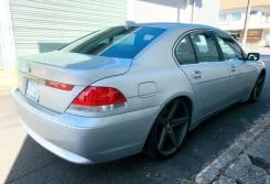 Дверь BMW 7-Series E65 41517202084 Б/п по РФ