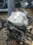 Двигатель в сборе. BMW 5-Series, E60, E61 BMW 6-Series, E63 BMW 7-Series, E65, E66 BMW X5, E53 N62B44