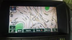 Карты навигации и русификатор Lexus Gen03 E1F 2017-2018г ver.1