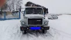 ГАЗ 3309. Газ 3309, 3 000куб. см., 4 000кг., 4x2