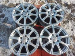 "Ion Forged. 6.5x16"", 5x114.30, ET40, ЦО 71,1 мм."