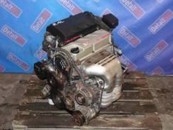 Двигатель Mitsubishi 4G69 mivec