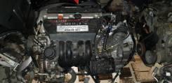 Двигатель К20А Honda CR-V RD5