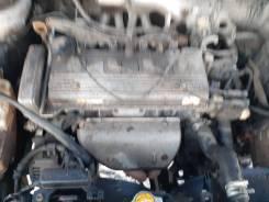 Двигатель 7А
