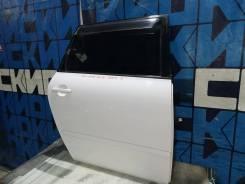 Дверь задняя правая Toyota Ipsum ACM26 2AZ-FE