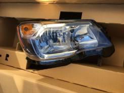 Фара Правая Subaru Forester SJ Галоген 100-60149 Новая