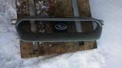Решетка радиатора Subaru Legacy BL5 дорест