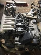 Двигатель Киа Карнивал 01 г K5 2,5 л бензин