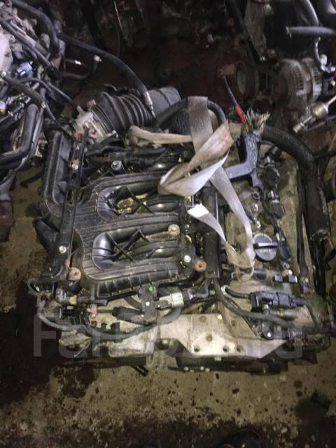 Двигатель Hyundai Santa Fe 07 г. G6DB 3,3 л