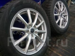 "Bridgestone Eco Forme. x17"", 5x114.30"
