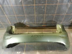 Бампер задний - Lada Kalina 2
