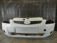 Бампер передний для Lada Priora