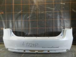 Бампер задний - Lada Vesta