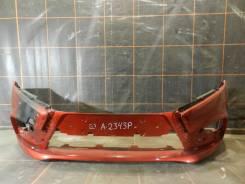 Бампер передний - Lada Vesta