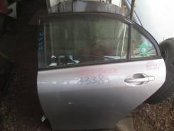 Дверь на Toyota Corolla AXIO NZE141, NZE144, ZRE142, ZRE144 1NZFE