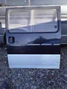Дверь боковая Mazda Bongo SSF8R RFT