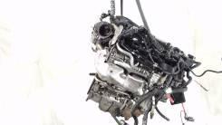 Контрактный двигатель Cadillac BLS 2006-2009, 2.8 литра, бенз, (B284L)