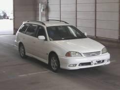 Toyota Caldina. ST210, 3SFE